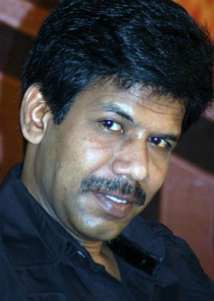 bala1 Director Bala's next is 'Avan Ivan'
