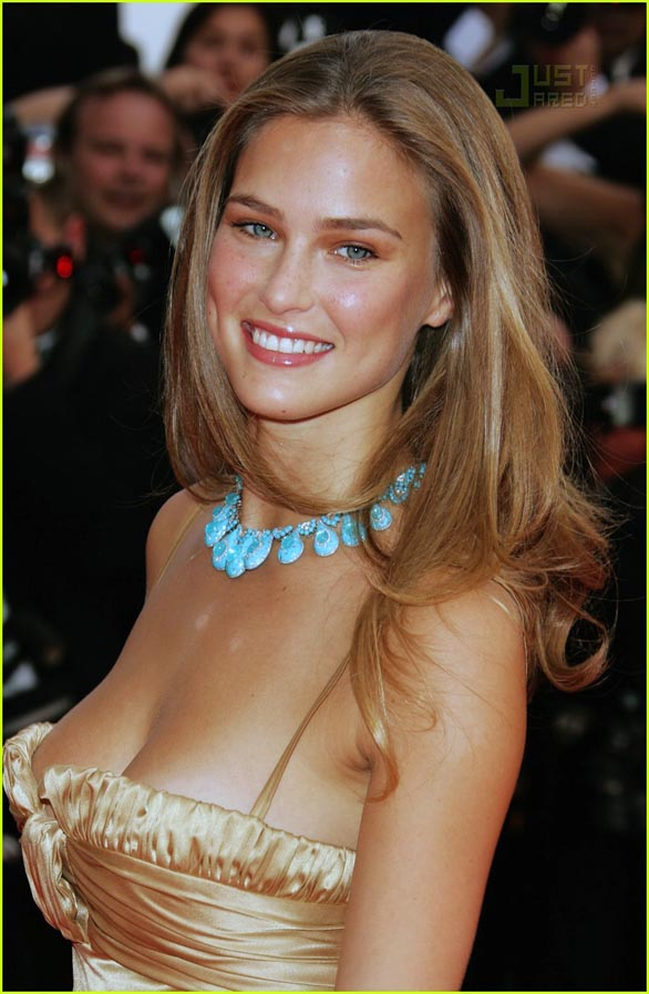bar refaeli 15 Top 20 Most Beautiful Women In The World