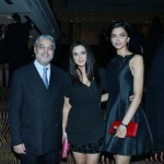 Louis Vuitton Store Opening Photos