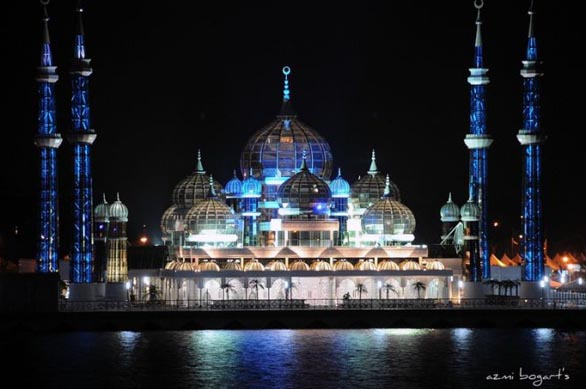 gijoe 40 Most Beautiful Mosques Around The World
