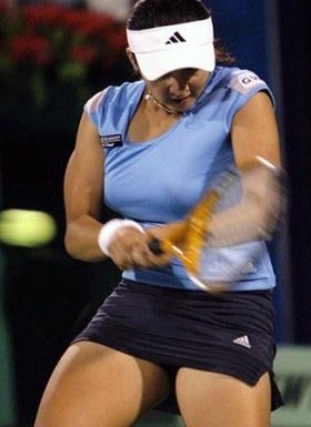 hot sania mirza tennis photos biography photo gallery 19 Sania Mirza