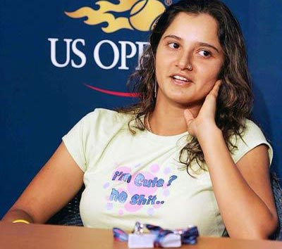 hot sania mirza tennis photos biography photo gallery 9 Sania Mirza