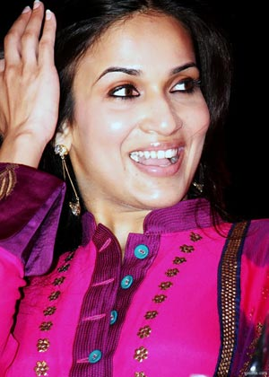 soundarya Soundarya Rajinikanth to wed boyfriend Ashwin