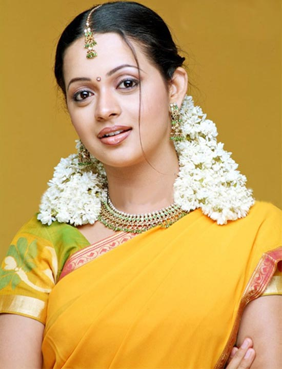 tamil telugu malayalam actress bhavana hot spicy stills 30 Actress Bhavana photo gallery