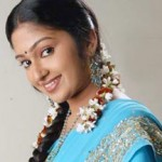 Actress ananya gets luck?
