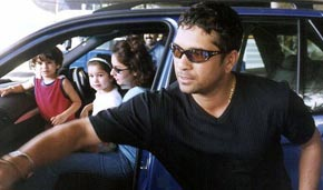 Sachin Tendulkar Family Photos18 Sachin Tendulkar Rare Picture & Videos
