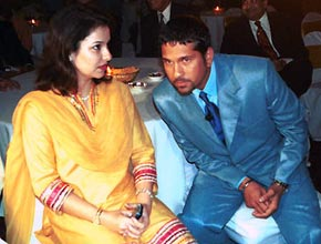 Sachin Tendulkar Family Photos26 Sachin Tendulkar Rare Picture & Videos