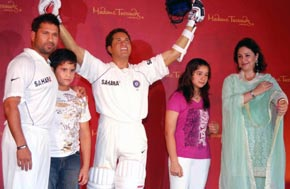 Sachin Tendulkar Family Photos28 Sachin Tendulkar Rare Picture & Videos