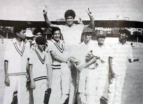 Sachin Tendulkar22 Sachin Tendulkar Rare Picture & Videos