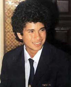 Sachin Tendulkar38 Sachin Tendulkar Rare Picture & Videos