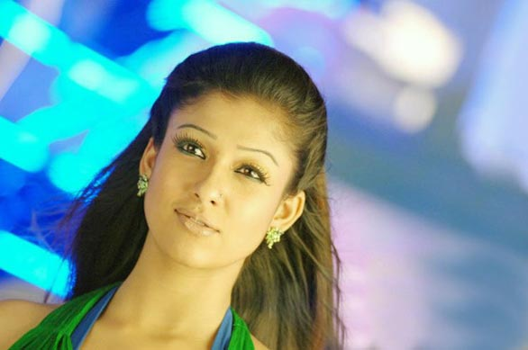 hot mallu actress nayanthara unseen hot photo album 1 Nayantara Unseen photo gallery