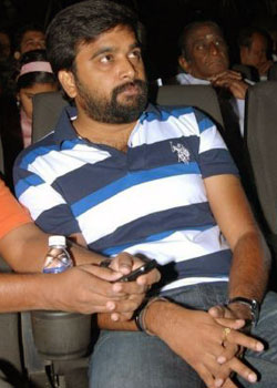 Sasikumar Sasikumar joins Gautham Menons movie