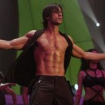 Shahid Kapoor's Sexy Dance Moves