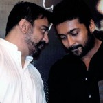 Surya joins Kamal Hassan's Hollywood venture?