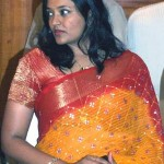 Ranjitha's scenes in Raavan removed