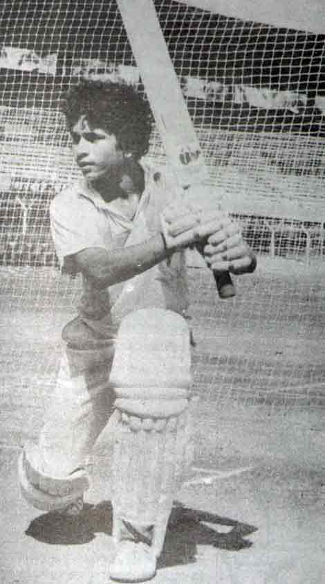 sachin tendulkar sport cricket picture gallery 11 Sachin Tendulkar Photo Gallery