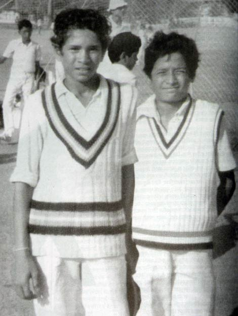 Sachin Tendulkar Photo Gallery