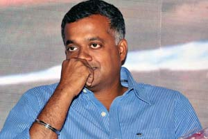 tamil director Gowtham menon Independence Day for Gautham Menon?