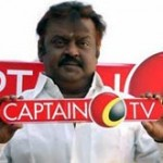 Vijayakanth's Captain TV to produce Directors