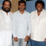 KJ Yesudas sings Aayiram Vilakku song in Srikanth Deva Music