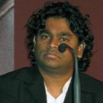 A.R Rahman completes Tamil conference task