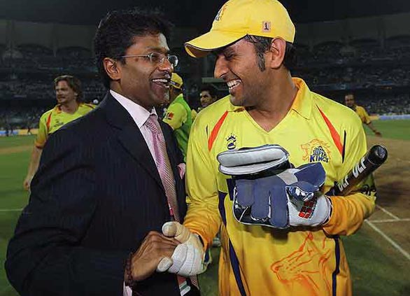 csk 5 Chennai win IPL 3 Final