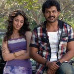 Karthi – Tamannaah team up again!