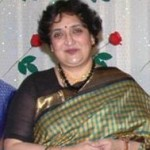Latha Rajinikanth hospitalized