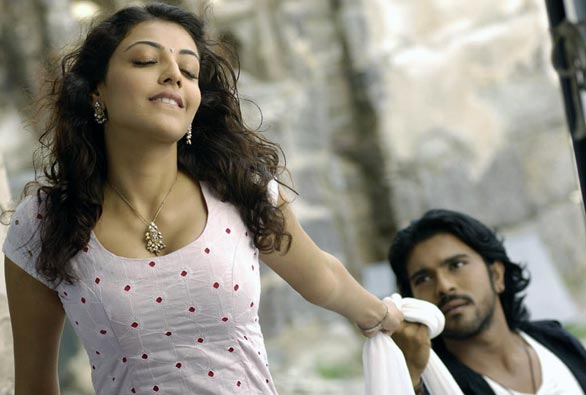 magadheera 3 Magadheera remake as Maveeran