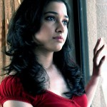 Tamannah thanks Shankar