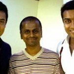 Surya & Murugadoss disconnect Nolan's 'Inception'