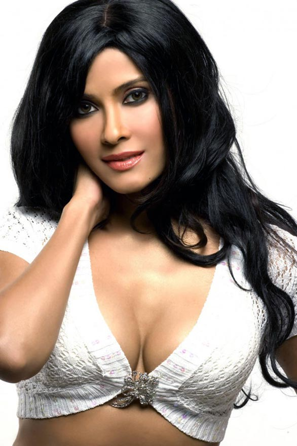 Nandana Sen1 Top 25 Most Beautiful Bengali Actress
