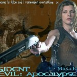 Are you ready to enter Resident Evil back again?