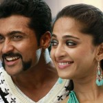 Suriya's 25th film releases today