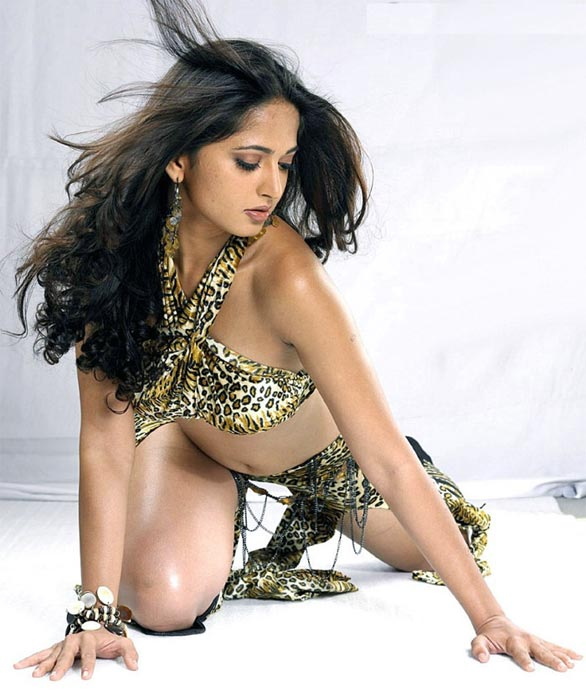 anushka shetty Hot Top 50 South Indian Actresses