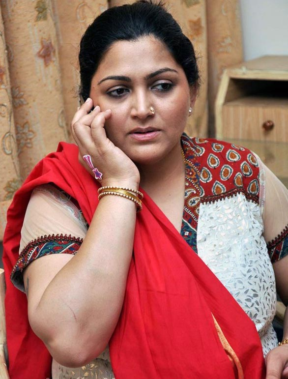 Kushboo sex photos question interesting
