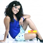 Piaa Bajpai is the happy person
