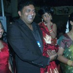Ex wife wishes Prakash raj happy married life