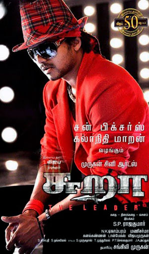 Sun Pictures first terrific failure - Sura