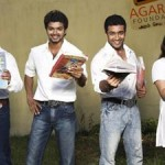 Surya's Agaram Foundation to help Karnataka students
