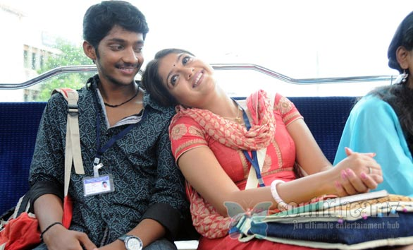 Kaadhal Solla Vandhen June Stills 019 Kadhal Solla Vanthen Music Review