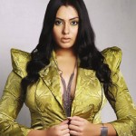 Namitha wants to make difference