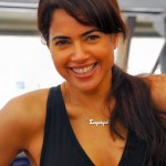 Sameera Reddy says being single is very boring