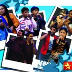 Vijay TV - Airtel Super Singer junior 2 Finals - Day 5 - June 14, 2010
