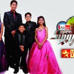 Vijay TV – Airtel Super Singer junior 2 Finals – Day 4 – June 10, 2010