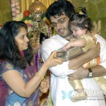 Ajith Kumar to be 'Father' again