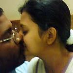Rathnaja & Amoolya Kissing Video