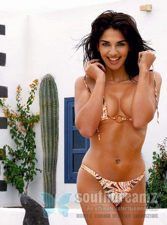 lorena bernal Top 30 Hottest WAGs of the 2010 World Cup