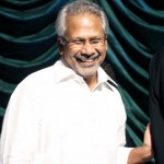 Mani Ratnam watches Shaitan