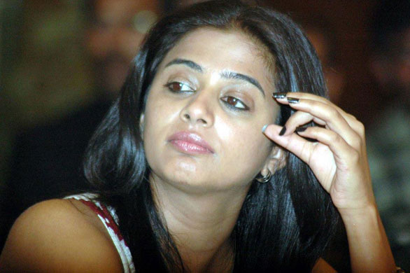 priyamani 5 Priyamani Interview